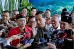 Presiden Jokowi Belum Putuskan Soal Dirjen Pajak Baru