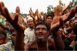 Bangladesh dan Myanmar Sepakati Pemulangan Rohingya