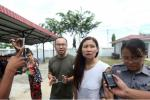Pemerintah Myanmar Tahan Dua Wartawan Reuters