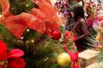 Warga Nunukan Mulai Hiasi Rumah dengan Pernak Pernik Natal