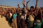 Pemulangan Warga Rohingya dari Bangladesh ke Myanmar Ditunda