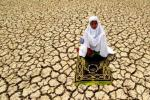 Warga Aceh Utara Baca Yaasin Tujuh Malam Minta Hujan