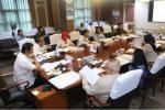 Sidang BAPEK Pecat 33 PNS, 17 Orang karena Bolos Kerja