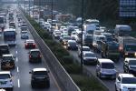 Skema Ganjil Genap di Tol Bekasi Berlaku Senin-Jumat