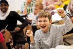 PBB: Finlandia, Negara Paling Bahagia di Dunia