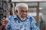 Wakil PM Vanuatu Dijatuhi Hukuman Percobaan Dua Tahun
