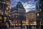 Wina, Juara Bertahan Kota Paling Layak Huni di Dunia