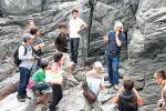 Semenanjung Izu Jepang Masuk dalam UNESCO Geopark