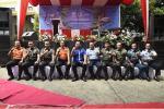 Pabrik Drone Pertama di Indonesia Diresmikan
