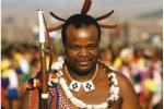 Negara Swaziland Ganti Nama Jadi Kerajaan eSwatini