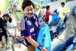 Piala Dunia 2018: Pendukung Timnas Jepang Bersihkan Stadion