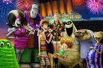 "Film Animasi ""Hotel Transylvania 3"" di Posisi Pertama Box Office AS"