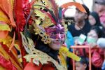 FKY 30|2018: Mesemeleh Menopengi Wajah Yogyakarta