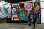 Pameran Perupa Muda FKY 2018: Cah Cak Cek