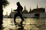 Bangkok akan Tenggelam Dalam 10 Tahun
