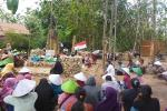 Hari Tani 2018: Petani Kendeng Nagih Janji