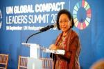 Pengusaha Jamu Martha Tilaar Dapat Penghargaan PBB