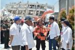 1.407 Jiwa Meninggal, Hari ke-5 Bantuan Masih Lambat di Palu