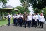 Presiden Jokowi: Polisi Butuh Kemitraan dengan Satpam