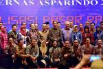 10.600 Pasar Lebih Bermanfaat Selama Jokowi-JK Menjabat