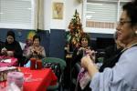 Pasca-Referendum UU, Nazaret Tetap Jaga Tradisi Natal Arab