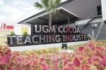 Pusat Pengolahan Kakao UGM, Diproyeksikan Jadi Teaching Industry
