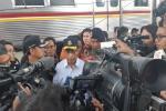 Apresiasi Tim Evakuasi, KRL Bogor-Jakarta Beroperasi Kembali