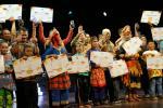 28 Provinsi Tampilkan Kekayaan Perkusi Nusantara di Konser Karawitan Anak