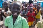 PBB: 58.000 Anak Somalia Terancam Mati Kelaparan