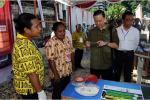 Presiden Resmikan Pasar Doyo Baru Sentani di Papua