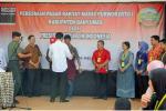 Pemerintah Capai Target Revitalisasi Pasar Rakyat 2015