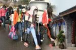 Pelajar Korut Minta Suaka ke Konsulat Korsel di Hongkong