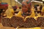 Sri Mulyani: Kenaikan Cukai Rokok Tak Lebih dari 57 Persen