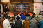 Dialog dengan Budayawan,Jokowi Disebut Presiden Paling Ndeso