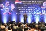 Jokowi Minta BUMN Rangkul Pengusaha Lokal