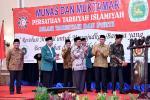 Presiden: Islah Tarbiyah-Perti Contoh Keberagaman