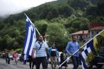 Yunani-Makedonia Sepakati Perubahan Nama Baru
