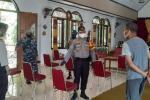 Gereja Jayapura Diimbau Ibadah Perhatikan Protokol Kesehatan