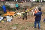 Polisi Buru Pelaku Pembunuhan Editor Metro TV