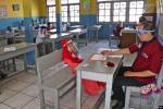 KPAI Kecewa Diizinkannya Pembelajaran Tatap Muka Zona Kuning