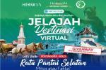 Wisata Virtual Menapaki Jejak Sejarah Kerajaan Jawa
