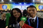 Pelajar Indonesia Catat Prestasi di Ajang Intel ISEF 2019