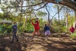 Stop Mainan Plastik, TK di Melbourne Biarkan Murid Bermain Lumpur