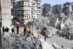 Musim Semi Arab: Revolusi dan Kegagalan Memerdekakan
