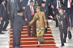 Demi Terwujudnya Pemerataan, Presiden Minta Izin Pindahkan Ibukota Negara