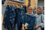 Produk Indonesia Curi Perhatian di Pameran NY Now 2019