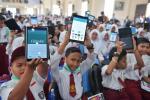 Program Digitalisasi Sekolah Didukung Peningkatan Kompetensi Guru