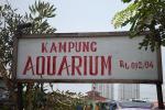 Warga Nantikan Janji Anies Bangun Kampung Akuarium