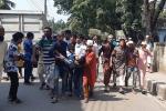 Empat Tewas di Bangladesh karena Postingan Facebook