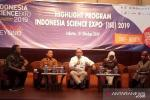 Indonesia Science Expo akan Tampilkan Karya Young Inventors